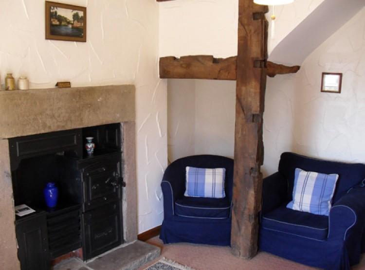 Lathkill At Haddon Grove Farm Cottages