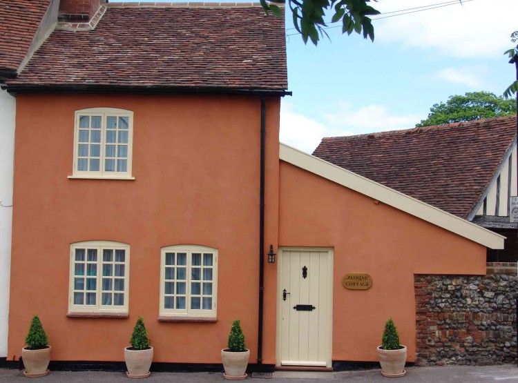 Jasmine Cottage At Blaize Cottages