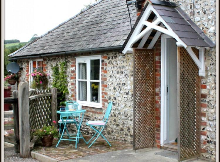 Matchbox Stable Cottage