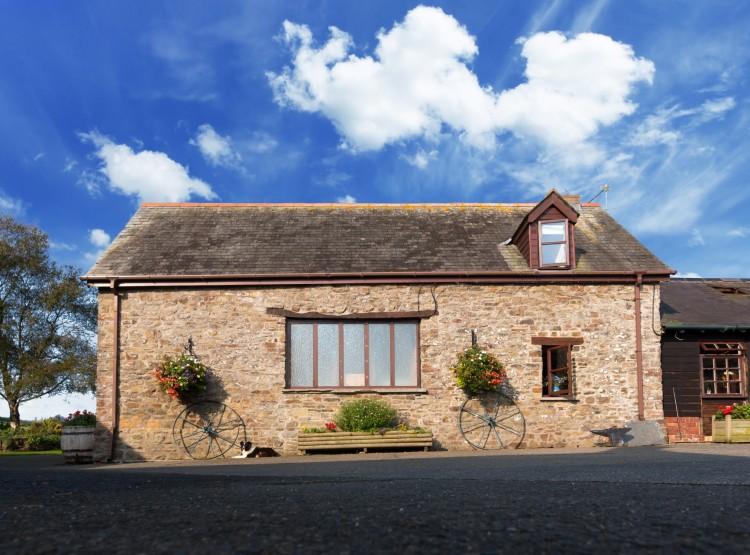 Oak Cottage At Greendown Farm