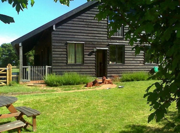 Samphire Cottage In Stiffkey