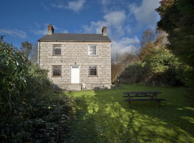 Polwartha Farmhouse