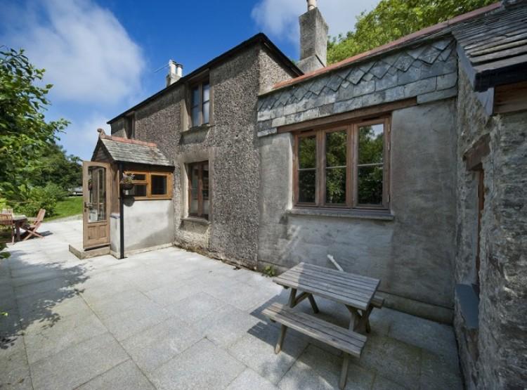 St Yse Cottage,in Trethevey