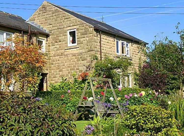 Taylors Croft Cottage