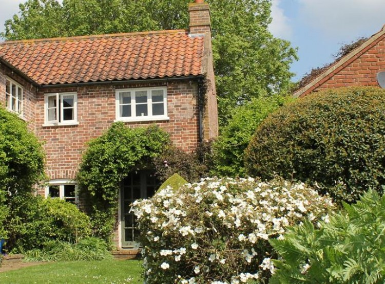 Swallow Cottage In Wickmere