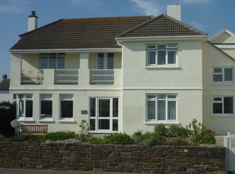 Down House In Bude