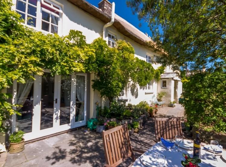 Barnfield Cottage