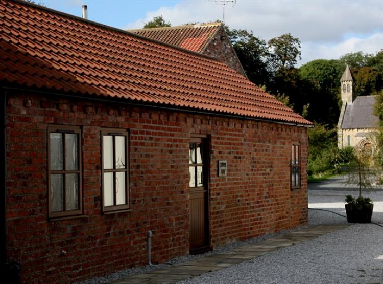 Clover Leaf Cottage  At Bricknell Cottages