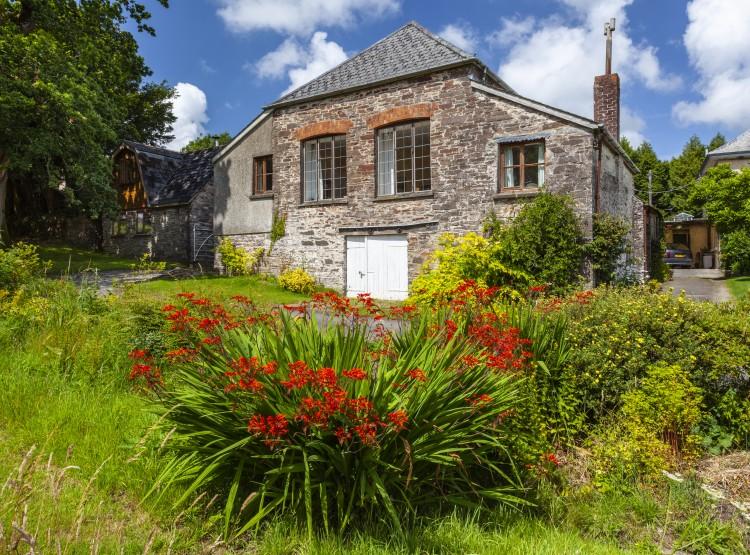 Barn Cottage At Brayford
