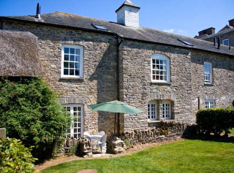 Stables Cottage At Kingston Estate