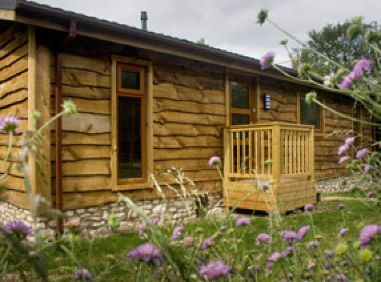 Fairy Dale Lodge  At Wolds Edge