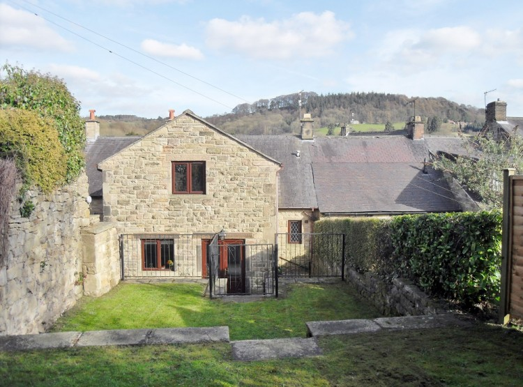 Brookside Cottage  At Two Dales Holiday Homes