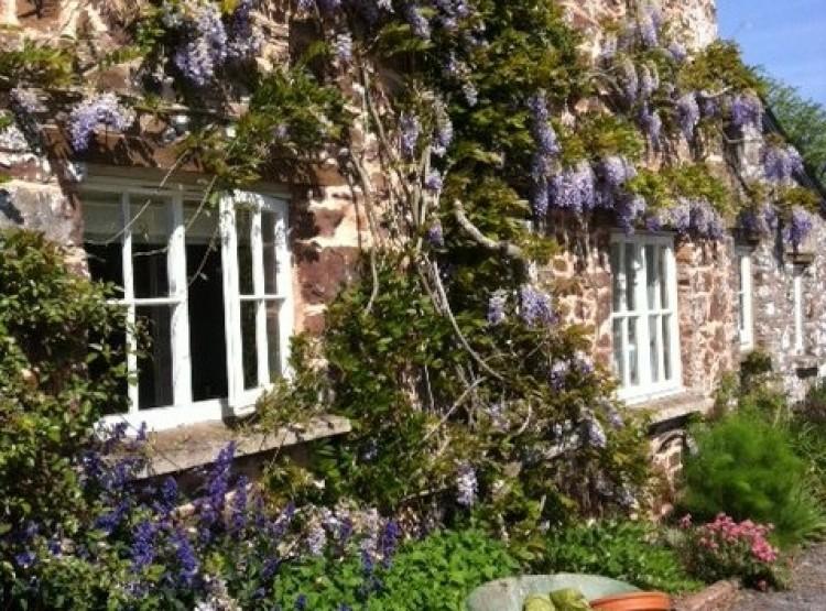 Fursdon Cottage At Fursdon