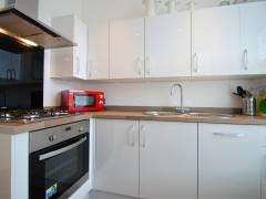 Willow Court Apartment 4 In Llandudno