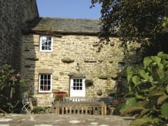 Shepherd's Cottage At A Corner Of Eden