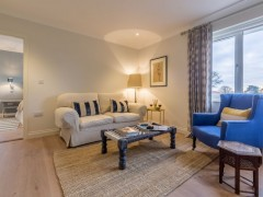Marsh Lodge At Aldeburgh