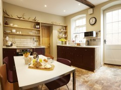 Granary Cottage  In Snainton