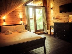 Otterstone Cabin At Hidden River Cabins