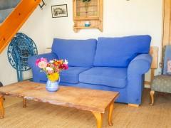 Dolphin Cottage At Portmellon