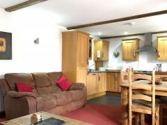 Karensa Cottage In Falmouth