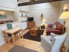Little Court Apartment At Porlock