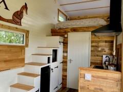 Fox Tiny House