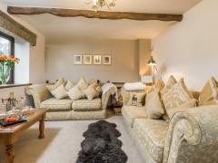 Higher Scholes Cottage