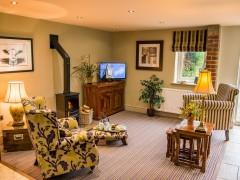 lounge with wi fi