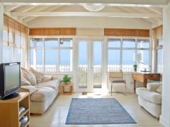 Bacton Beach House