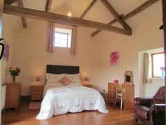 Low Crossett Cottage