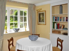 Epsom Cottage At Bruern Holiday Cottages