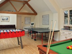 Cheltenham Cottage At Bruern Holiday Cottages