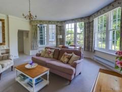 Godshill Park House Wing
