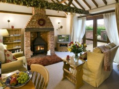 Nutmeg Cottage At East View Farm Luxury Holiday Cottages