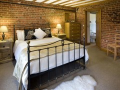 Plum Tree Cottage At East View Farm Luxury Holiday Cottages