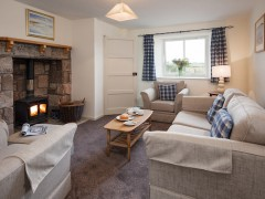 Till Cottage At West Ord Holiday Cottages