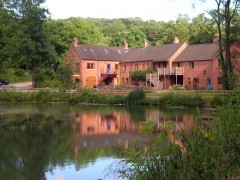 Wharf Cottage At Foxtwood Cottages