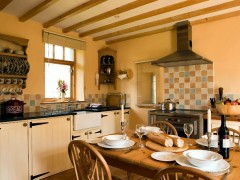 Barley Mill At Cheviot Holiday Cottages