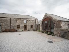 The Coach House At Croft Farm