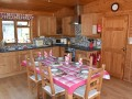 Pinder Cabin At Hoe Grange Holidays