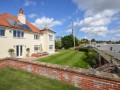 Brit House In Reedham