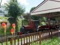 Railway Cottage In Launceston