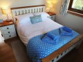 Axe Lodge At Lancombe Country Cottages