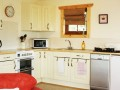 Broad Lodge At Lancombe Country Cottages