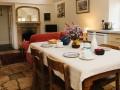 Open-plan living room-kitchen