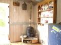 Baabara - Shepherds Hut  At Berehayes