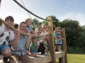 Bleasdale Glamping