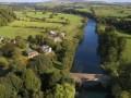 Riverside Retreat At Low Flatts