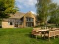 Watery Park Barn & Hiron's Piece