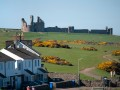 The Arch In Craster